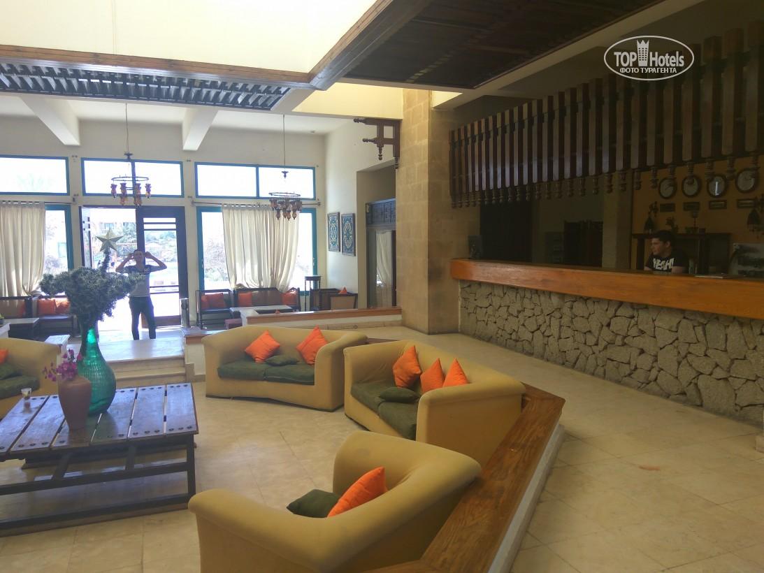 Шарм-ель-Шейх Badawia Resort