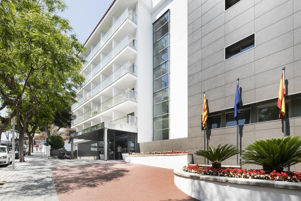 Відпочинок в готелі Best San Francisco Коста-Дорада