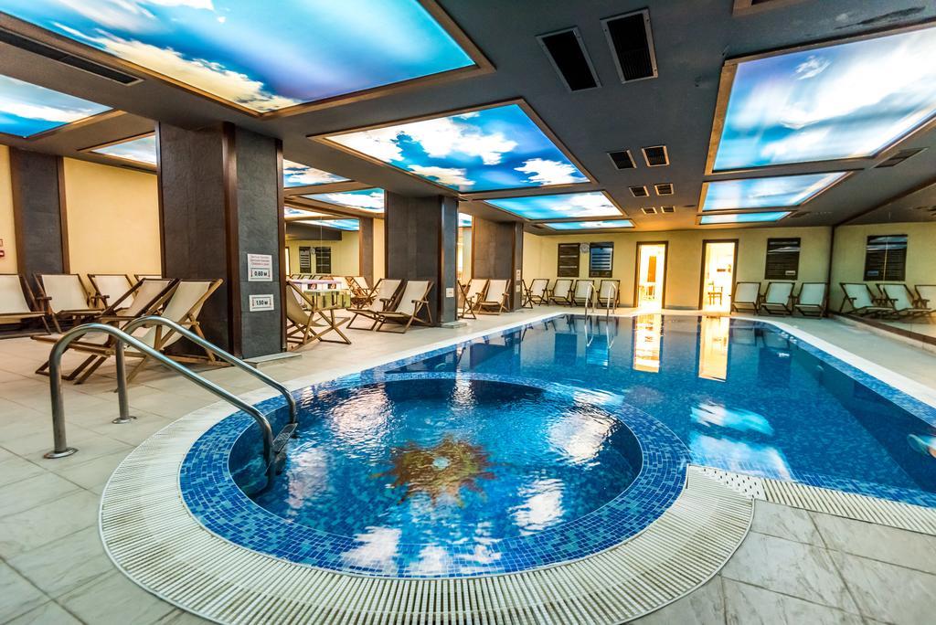 Туры в отель Gardenia Банско Болгария