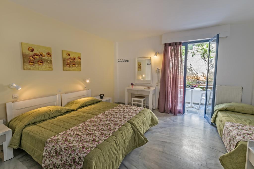 Туры в отель Ariadne Hotel-Apartments Ханья Греция