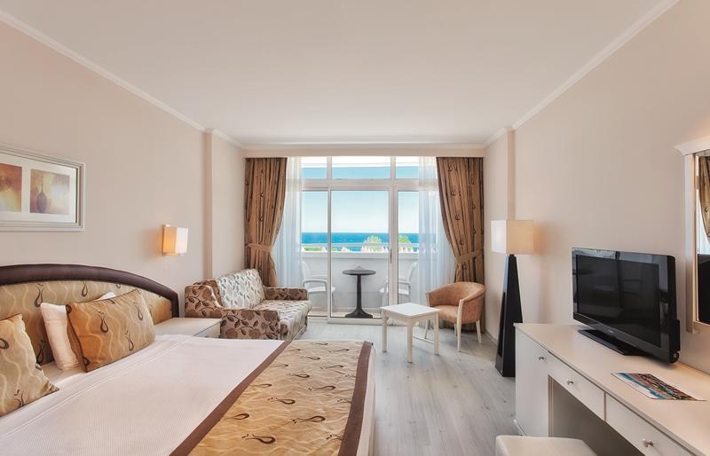 Гарячі тури в готель Pgs Hotels Kiris Resort Кемер Туреччина