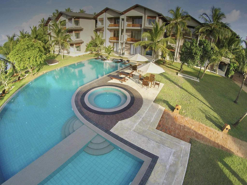 Туры в отель Amarante Bay Hotel Тринкомали