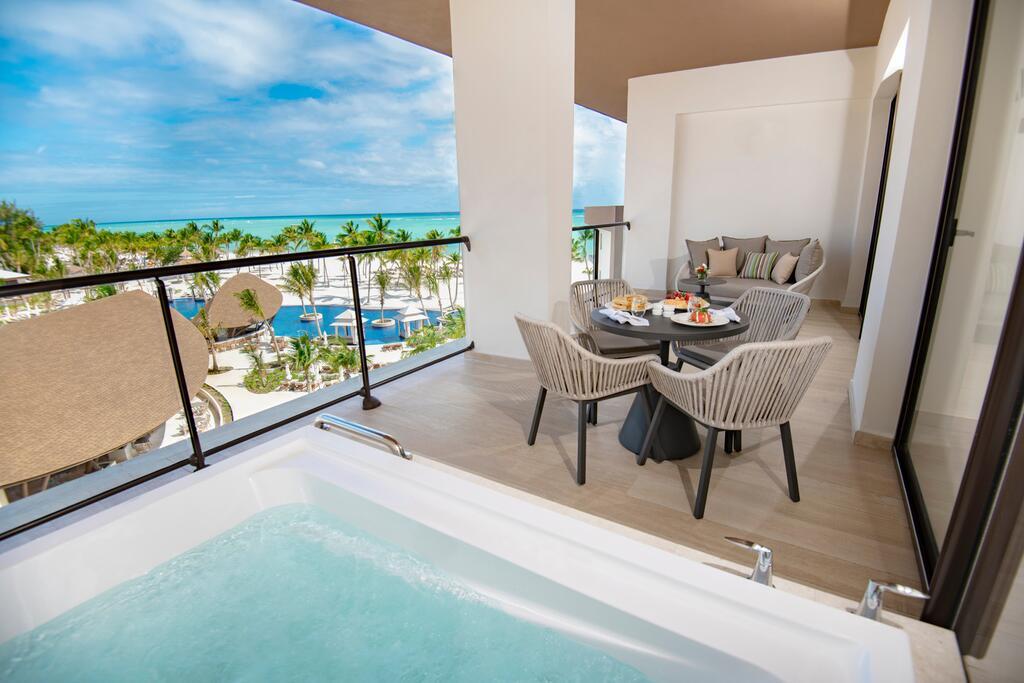 Відпочинок в готелі Hyatt Ziva Cap Cana