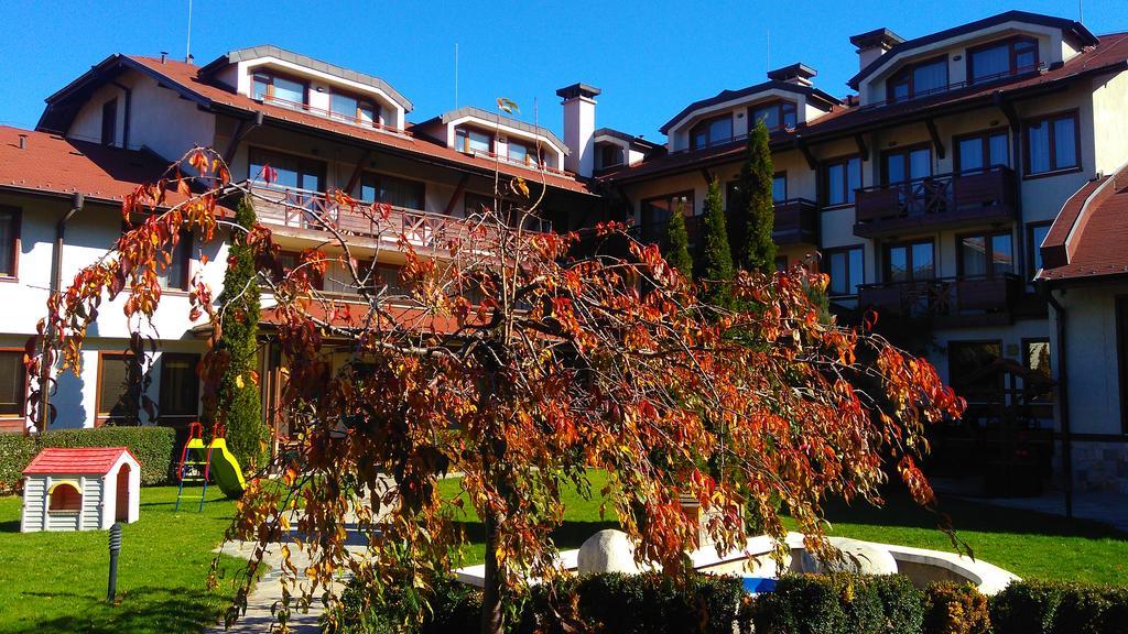 Цены в отеле Evelina Palace