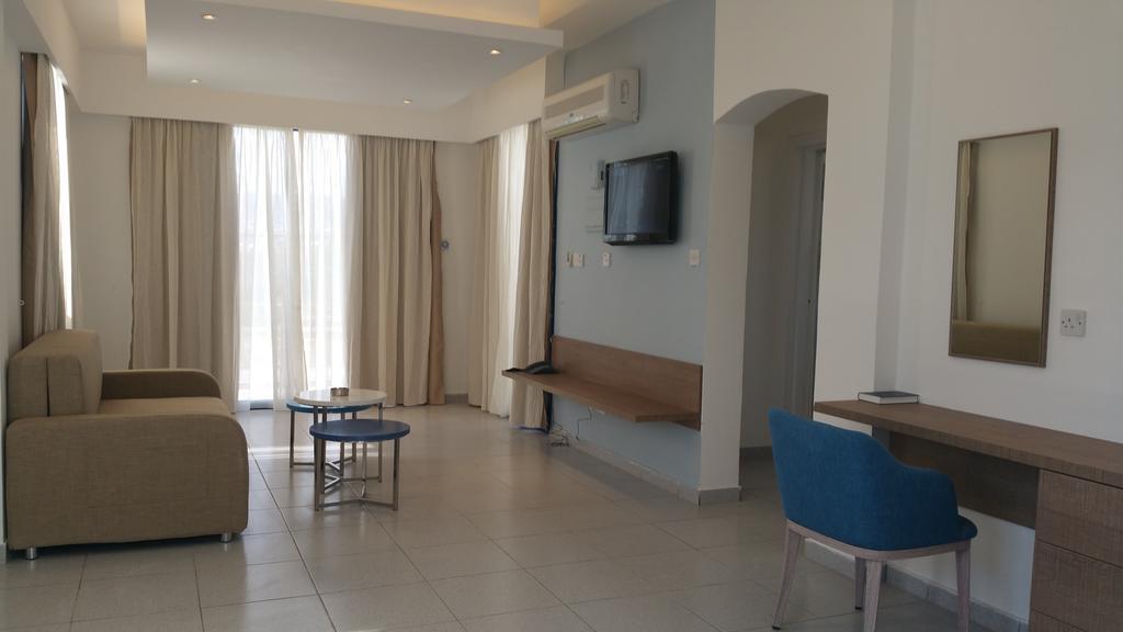 Marica'S Boutique Hotel, Кипр, Пафос, туры, фото и отзывы