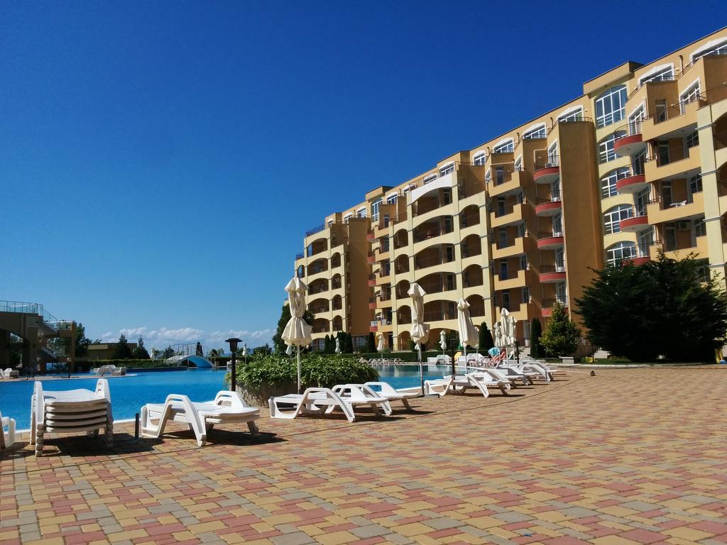 Midia Grand Resort, фотограції пляжу