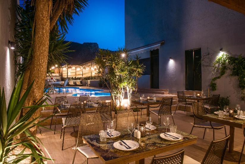 Ціни в готелі Indigo Inn Hersonissos