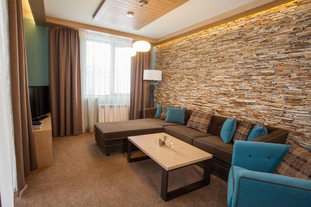 Туры в отель Amira Residence Банско Болгария