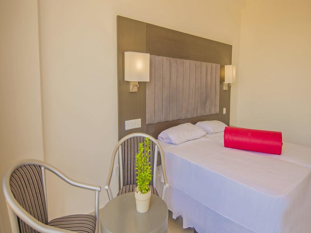 Горящие туры в отель Anmaria Beach Hotel Айя-Напа