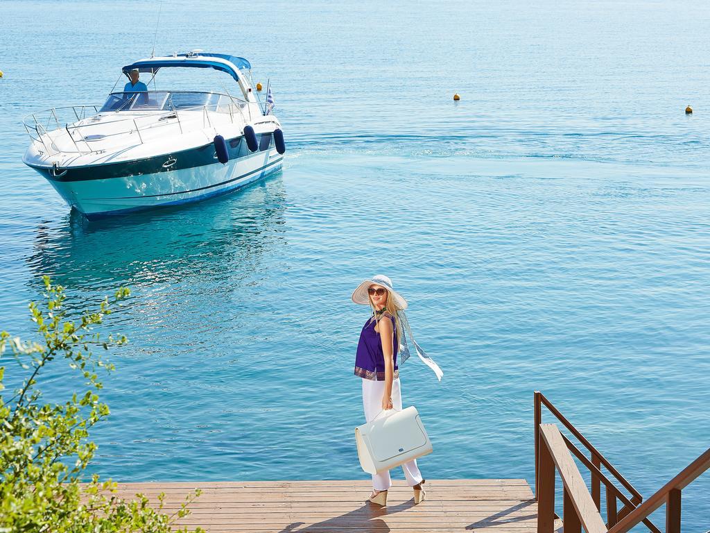 Corfu Imperial Grecotel Exclusive Resort, Корфу (острів) ціни