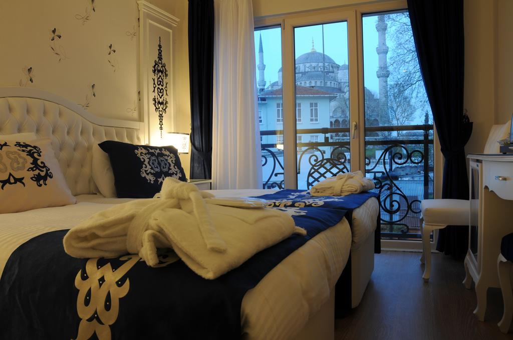 Sarnic Premier Hotel, 4