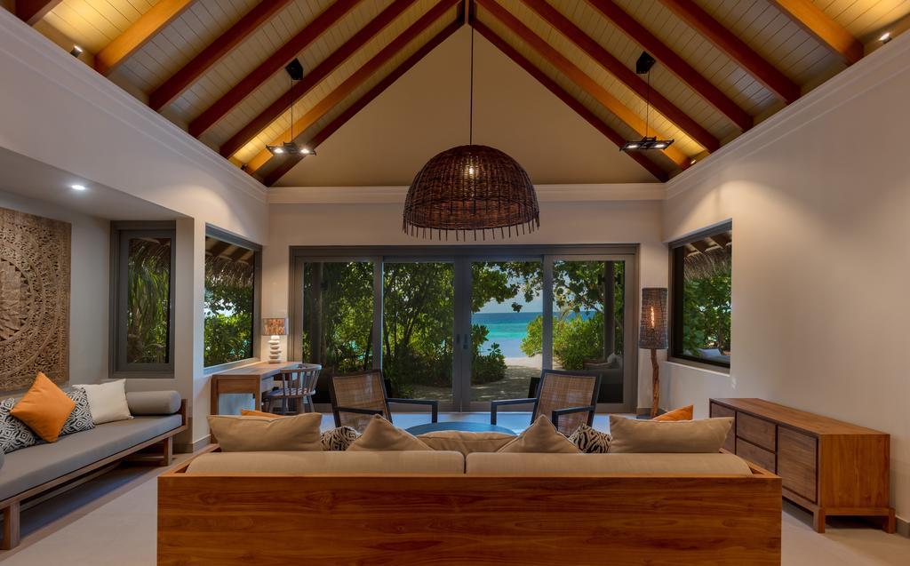 Vakkaru Maldives, Баа Атолл цены