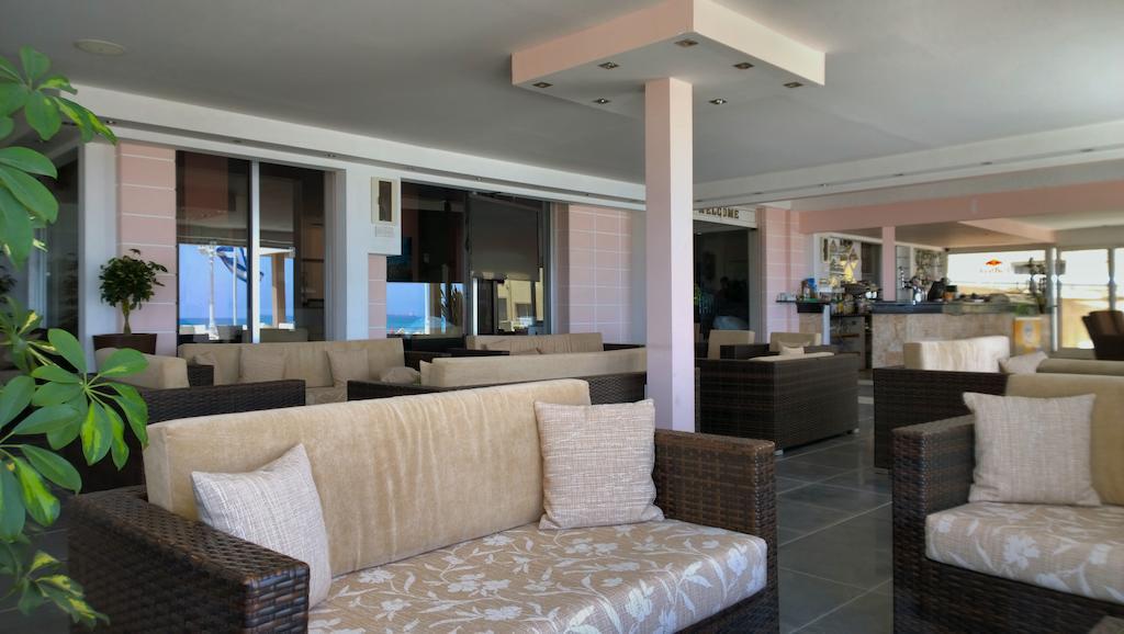 Горящие туры в отель Flamingo Beach Hotel Ларнака