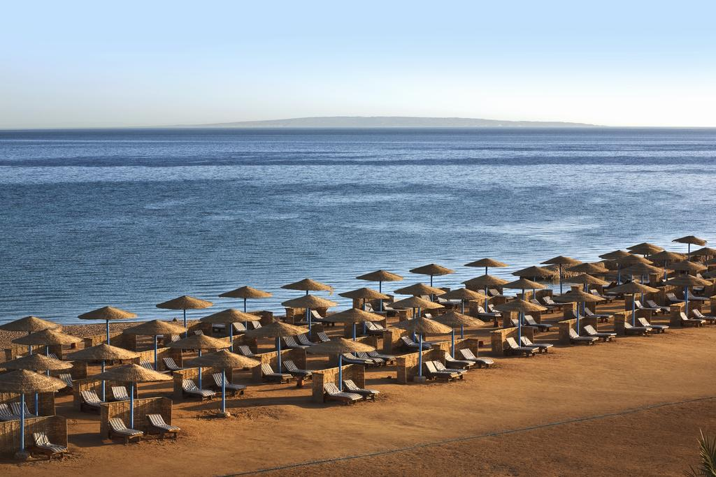Египет Hilton Hurghada Long Beach Resort
