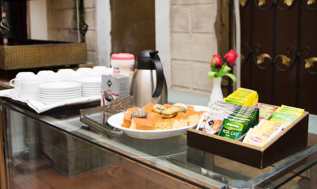 Отдых в отеле Best Western Amber Стамбул Турция