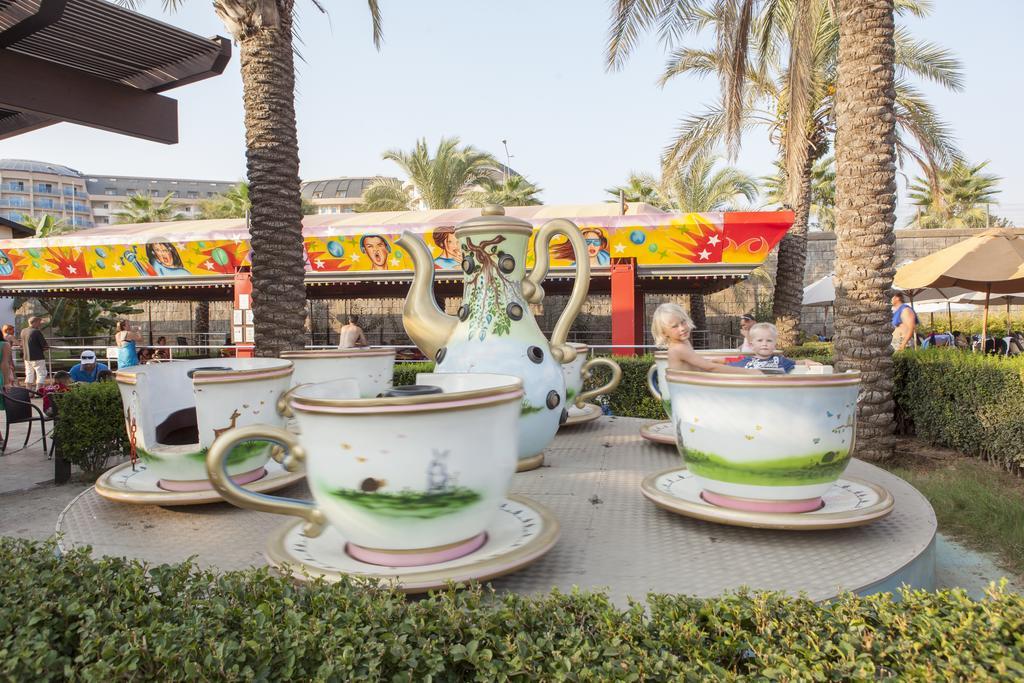 Гарячі тури в готель Long Beach Resort Hotel & Spa Аланія Туреччина