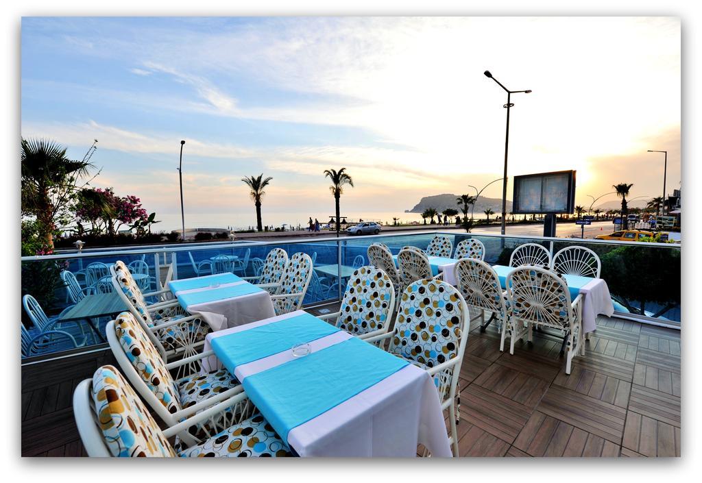 Тури в готель Mesut Hotel Аланія