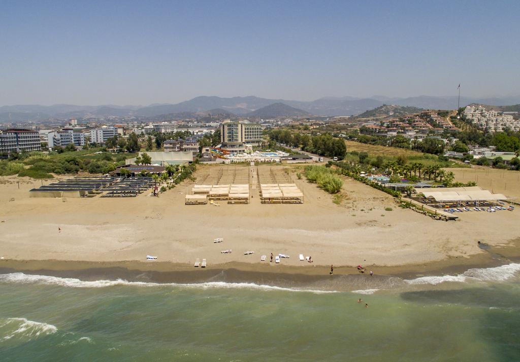 Hedef Beach Hotel, Аланья цены