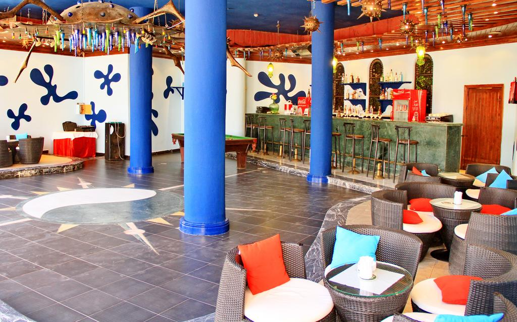 Шарм-эль-Шейх Turquoise Beach Hotel