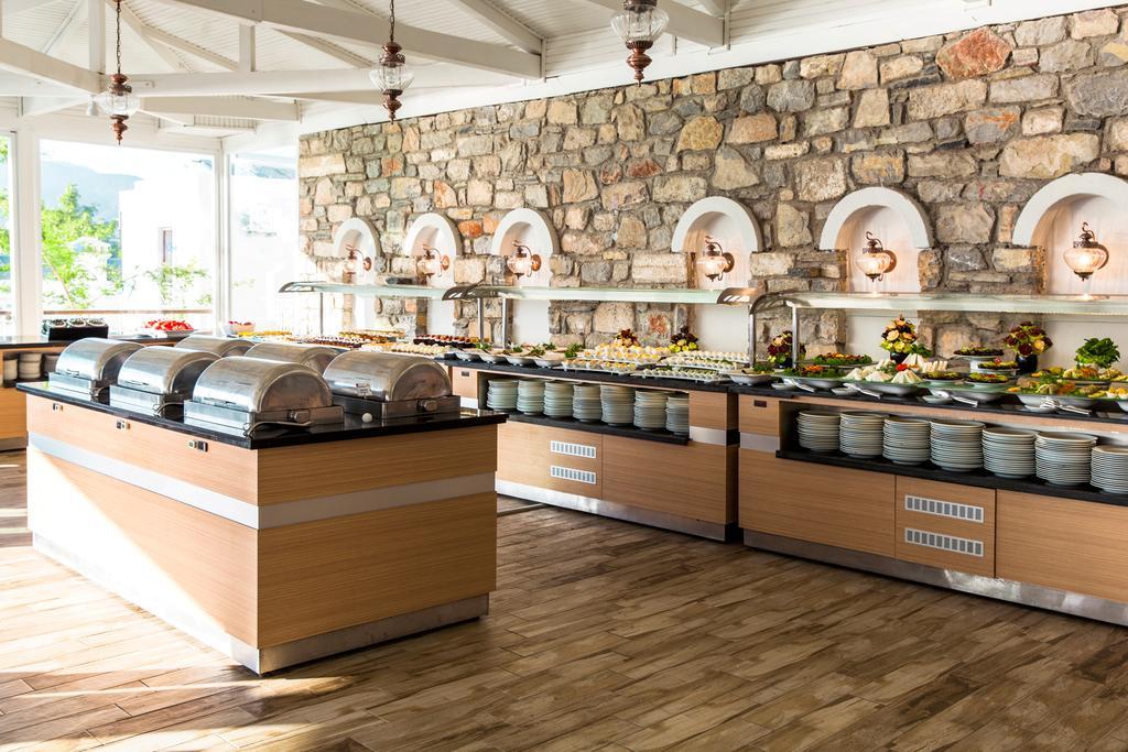 Тури в готель Riva Bodrum Resort (ex. Art Bodrum Hotel)