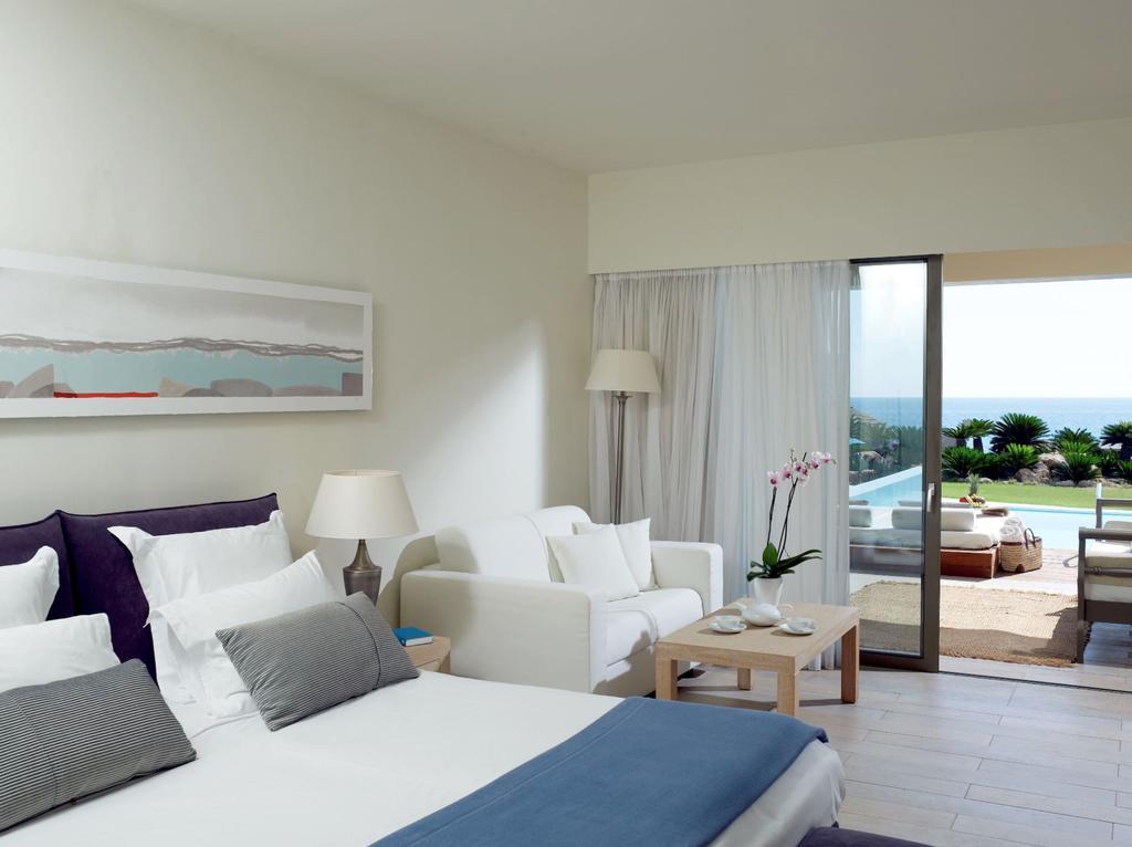 Aquagrand of Lindos Exclusive Deluxe Resort, фотографії