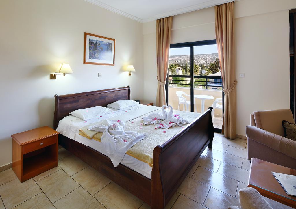 Отзывы гостей отеля Panareti Coral Bay Hotel