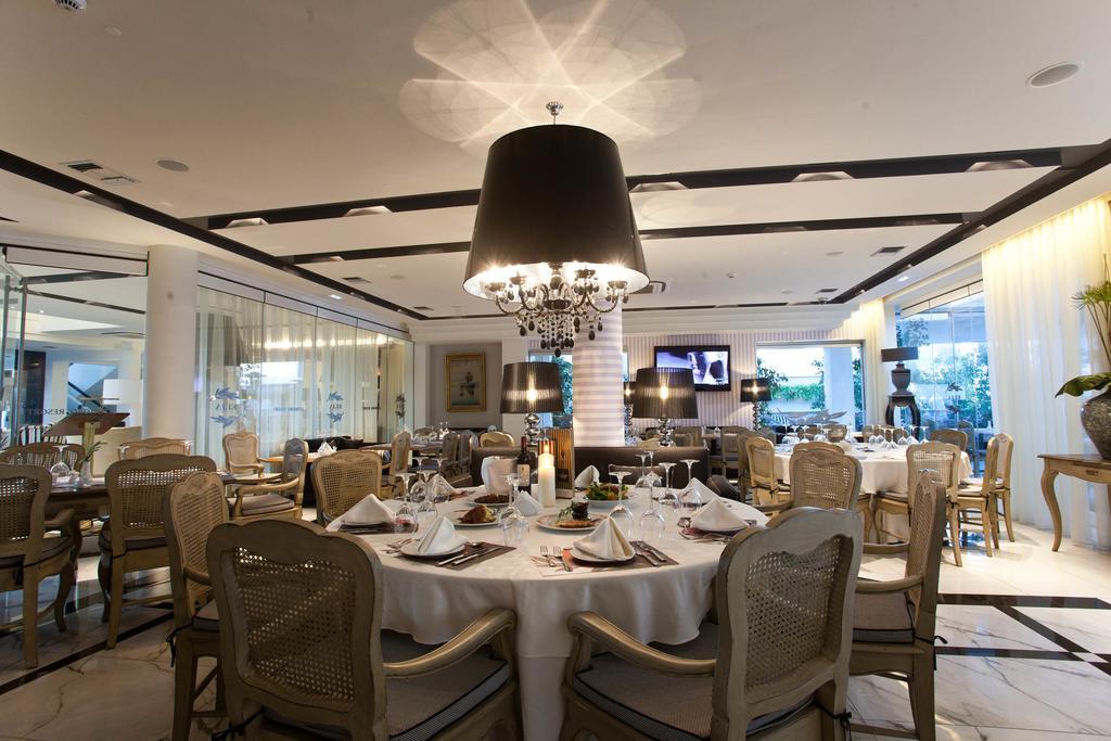 Пієрія Litohoro Olympus Resort Villas  & Spa