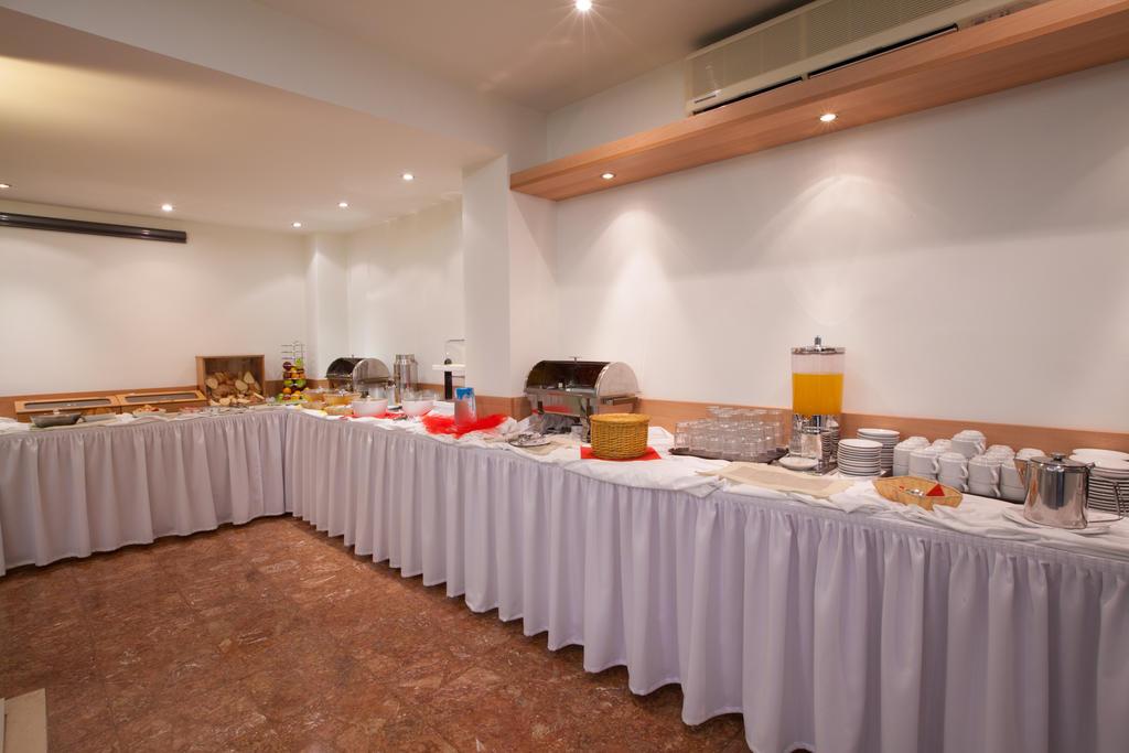 Горящие туры в отель Marina Hotel Athens Афины Греция