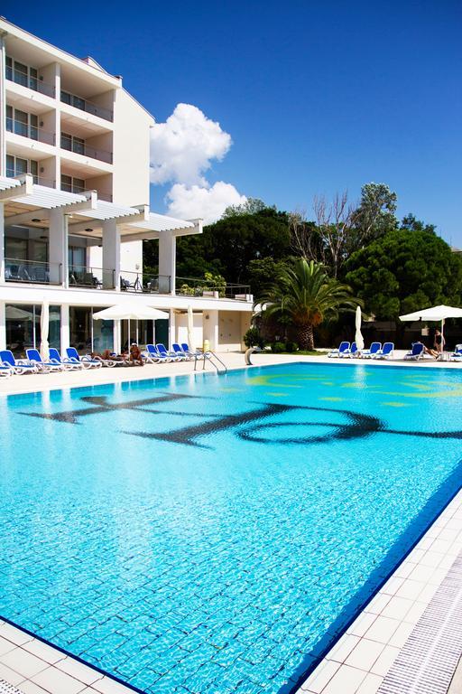 Отель, Princess Hotel