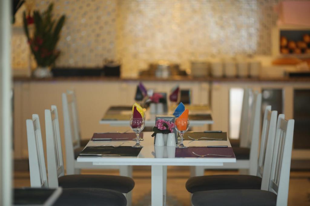 Halici Otel Marmaris, харчування