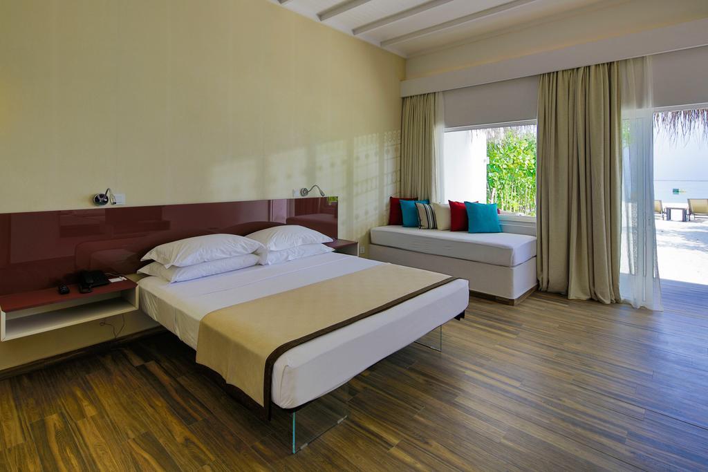 Гарячі тури в готель Cocoon Maldives Лавіані Атол