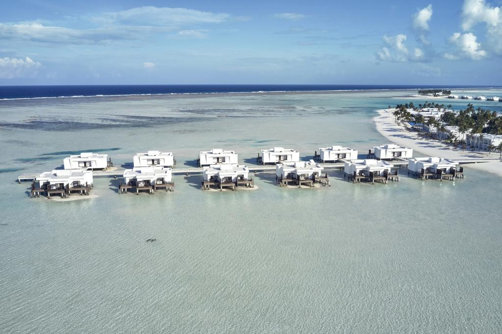 Мальдіви Riu Atoll