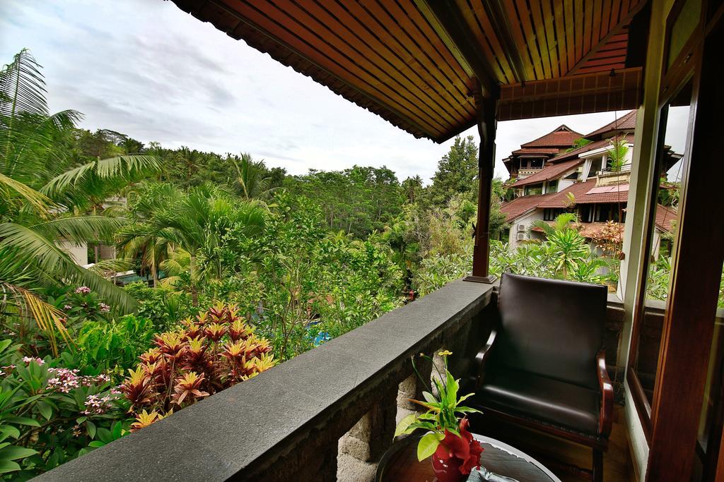 Убуд Bali Spirit Hotel & Spa