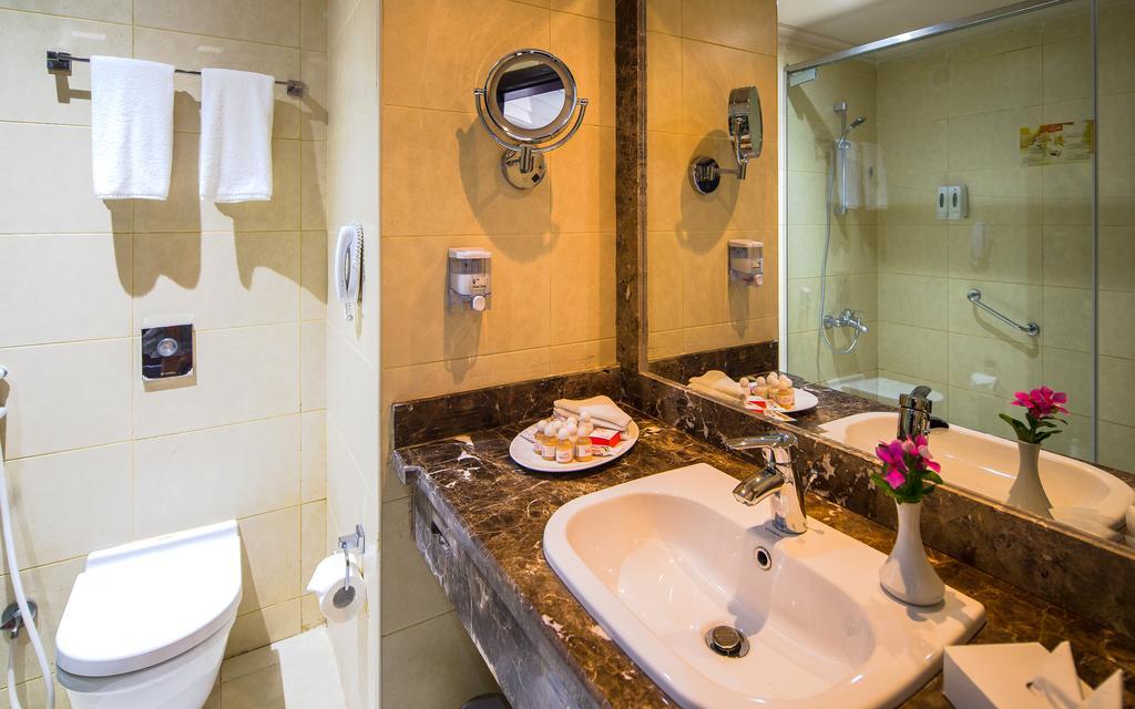 Отдых в отеле Hawaii Caesar Palace Hotel & Aquapark (Ex. Mirage Aquapark) Хургада Египет
