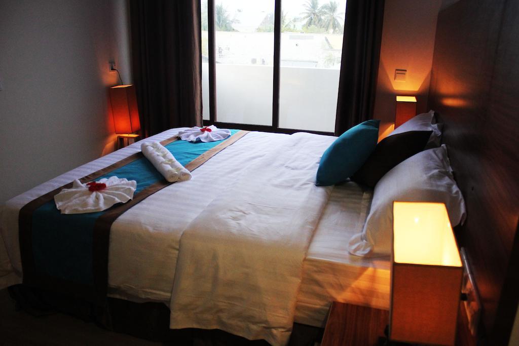 Горящие туры в отель Beachwood Hotel Каафу Атолл