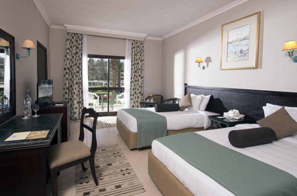 Отдых в отеле Regina Aqua Park Beach Resorts