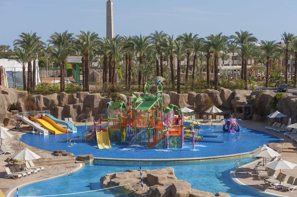 Reef Oasis Beach Resort Египет цены