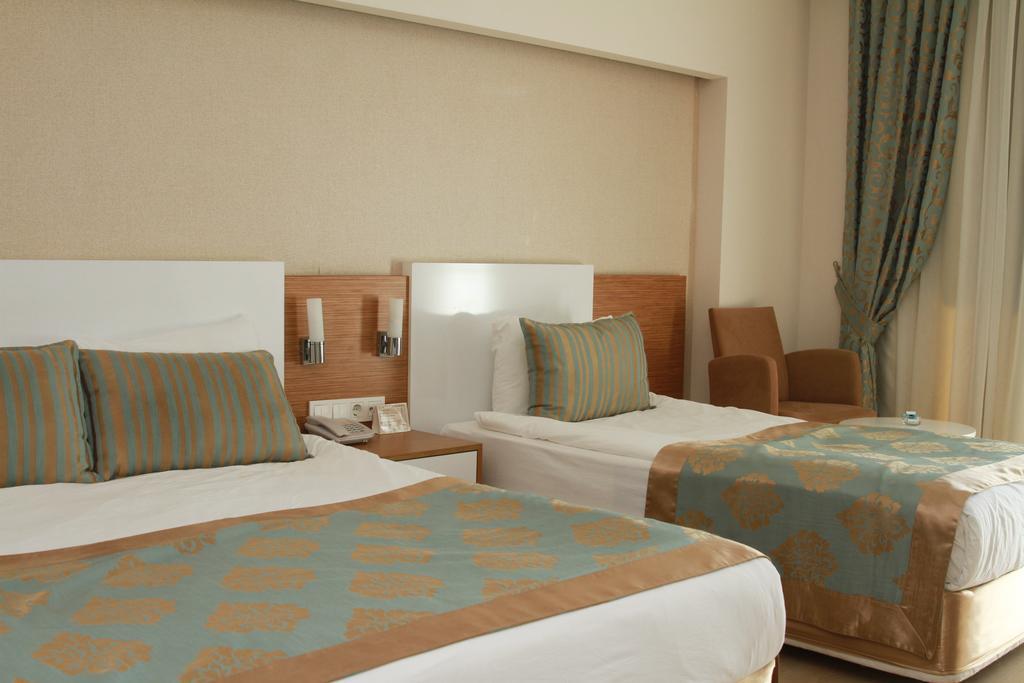 Гарячі тури в готель Annabella Diamond Hotel & Spa Аланія Туреччина