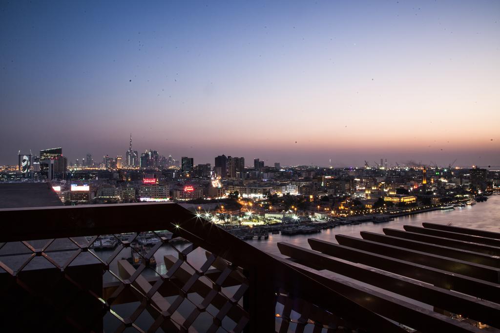 Туры в отель Pearl Creek Hotel Дубай (город) ОАЭ