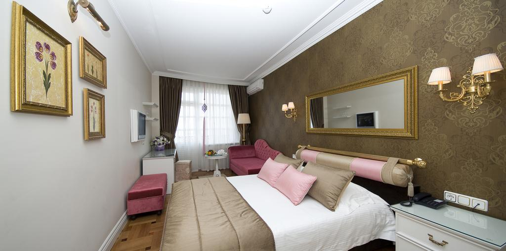 Туры в отель Avicenna Hotel Стамбул Турция