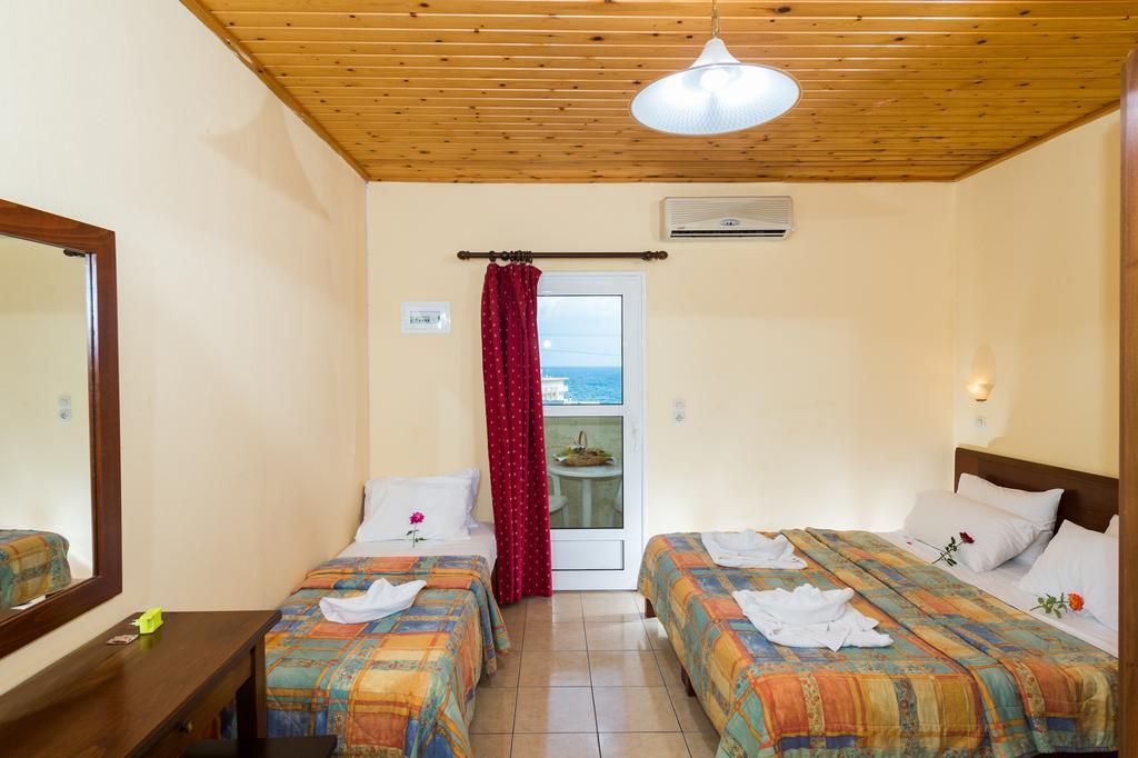 Miramare High Beach Annex, Греция, Ираклион, туры, фото и отзывы