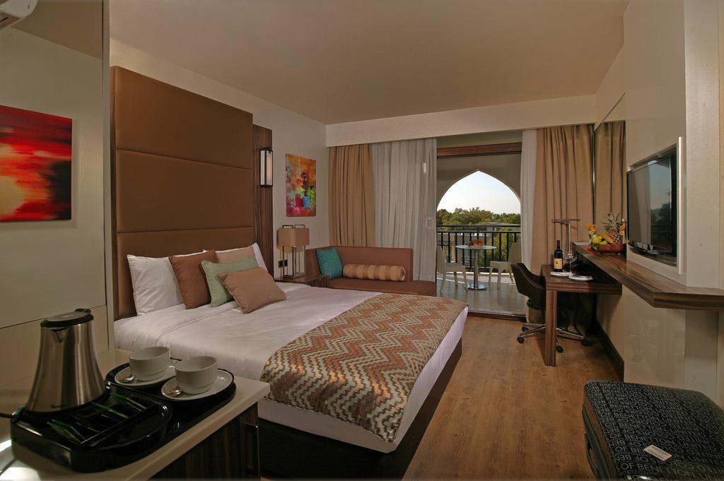 Гарячі тури в готель Ramada Resort Akbuk Бодрум Туреччина