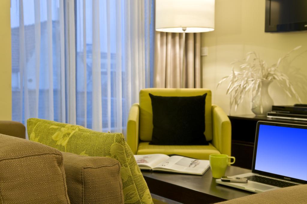 Туры в отель B-Aparthotel Grand Place Брюссель