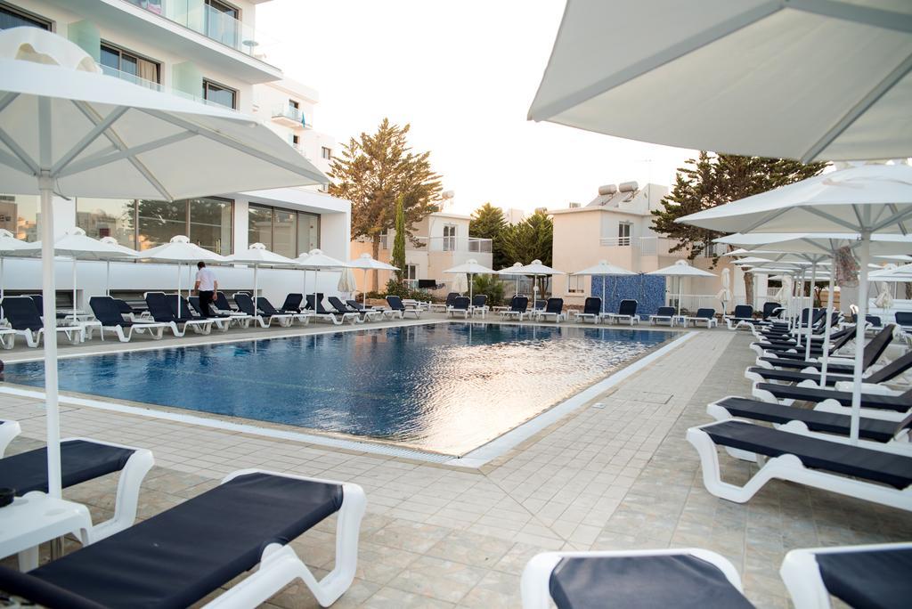 Mandali Hotel Apts, Кипр, Протарас, туры, фото и отзывы