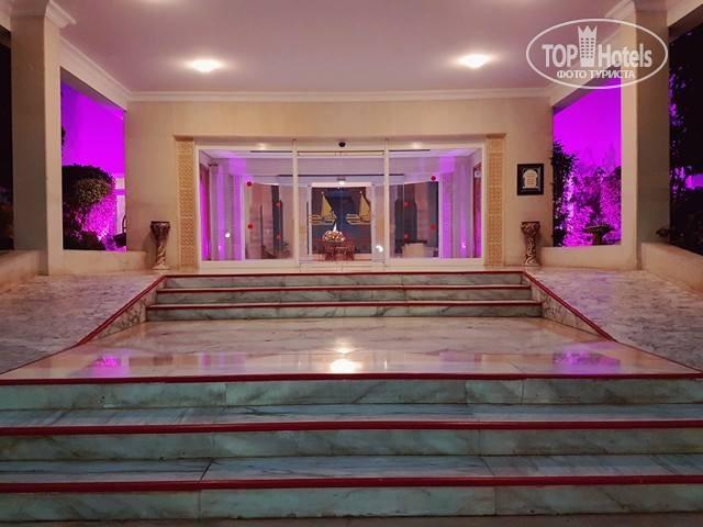 Горящие туры в отель El Mouradi Mahdia