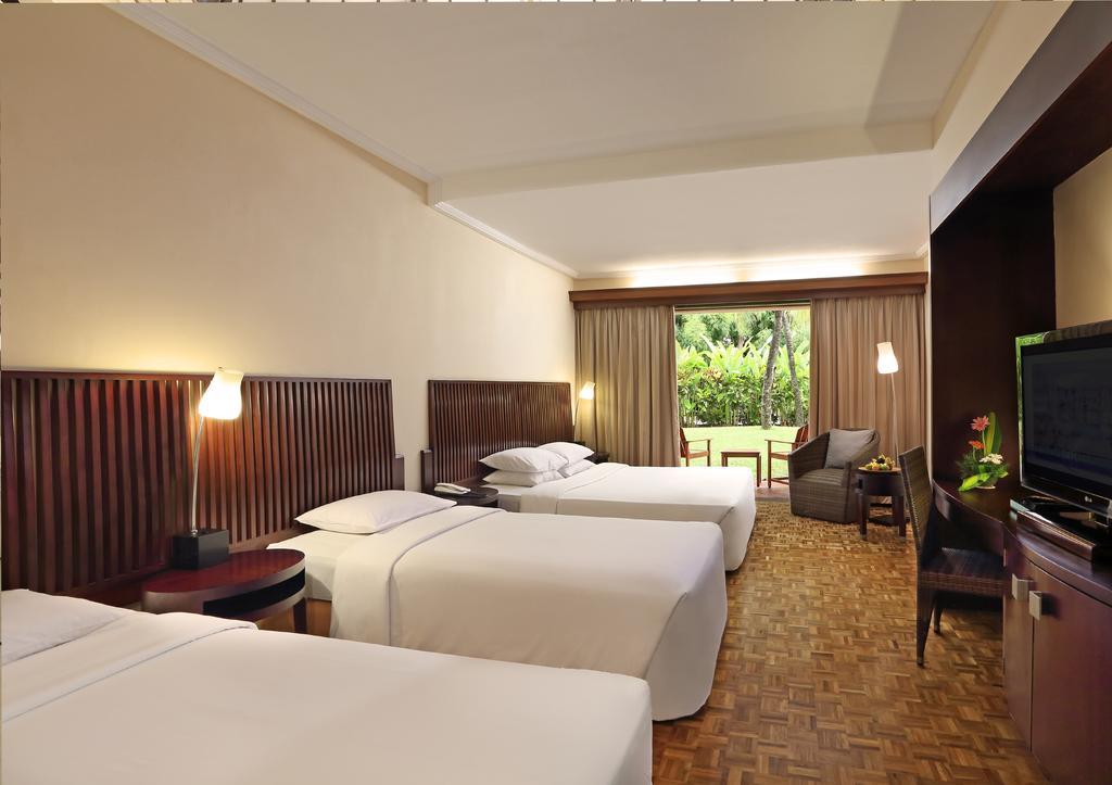 Туры в отель Ramada Bintang Кута