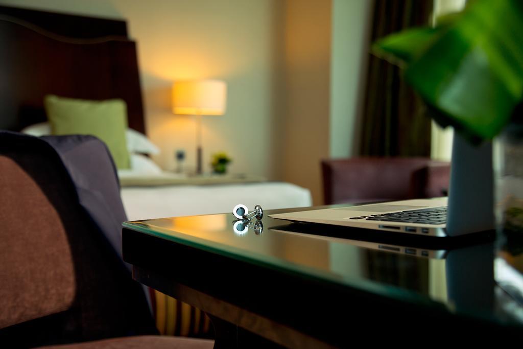 Відгуки про готелі Rose Rayhaan