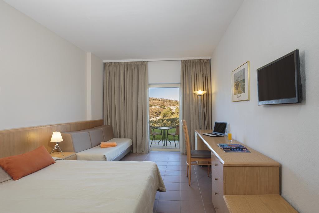 Відпочинок в готелі Princess Sun Hotel