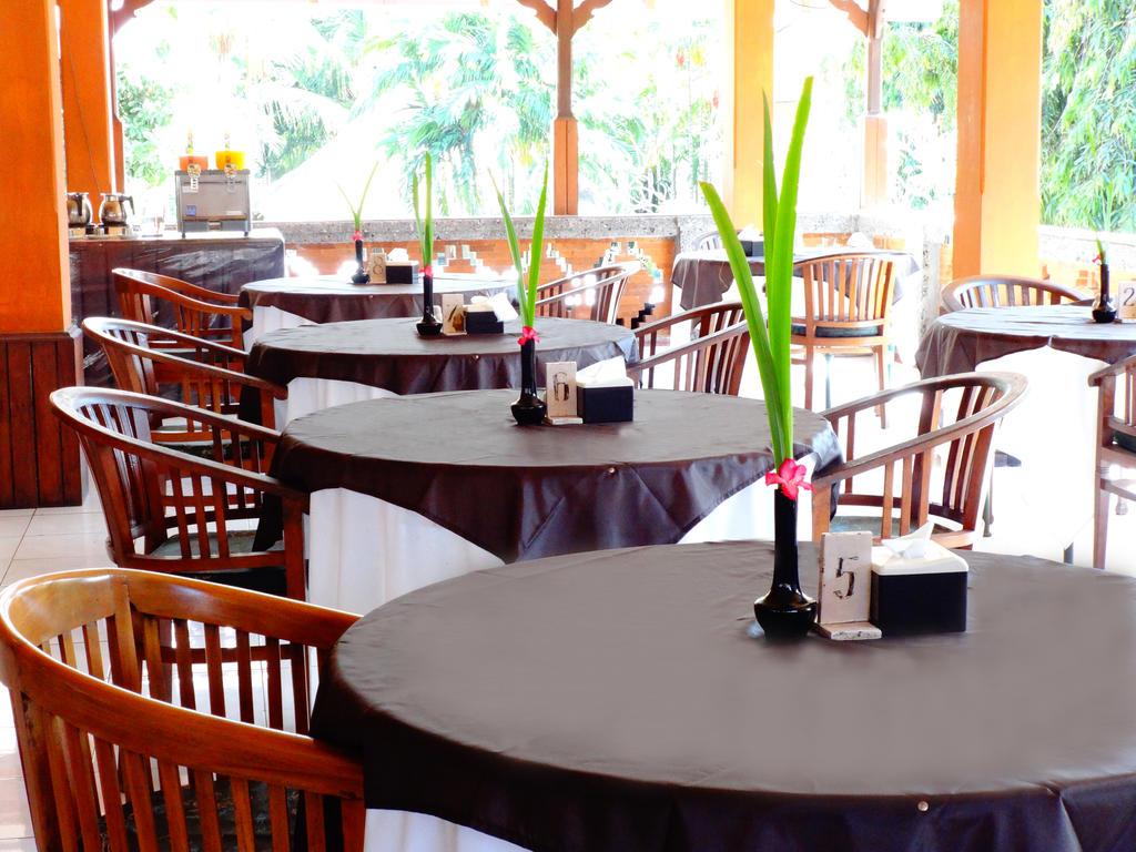 Горящие туры в отель Bali Bungalow