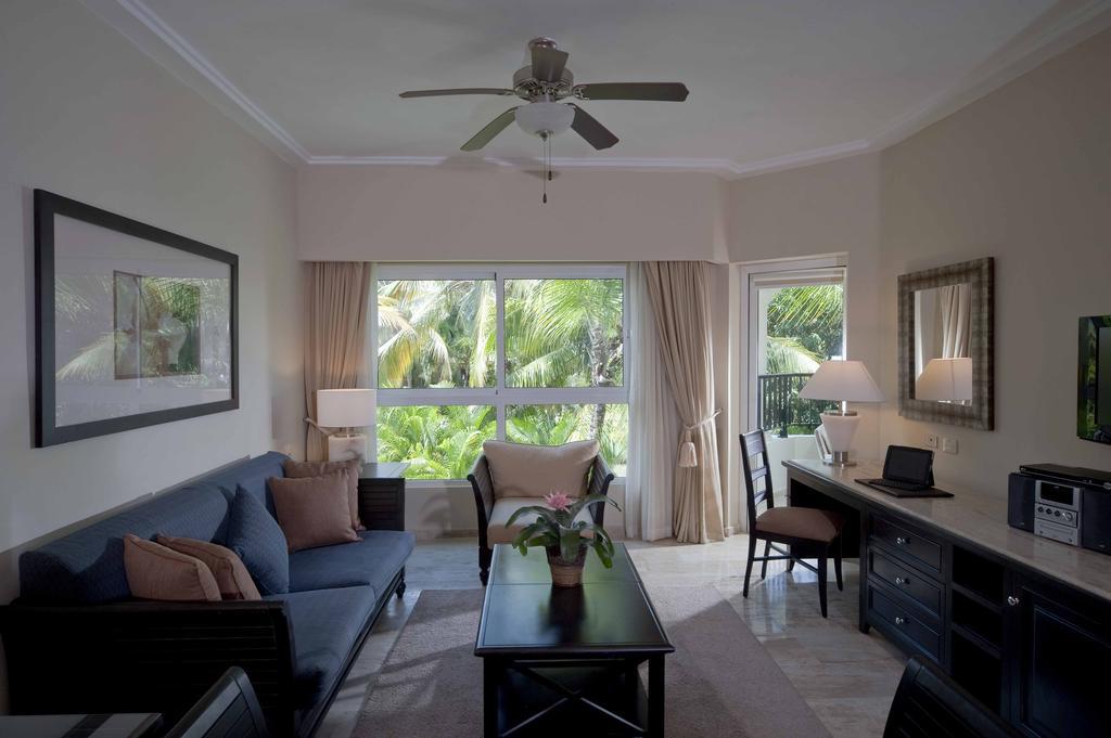 Гарячі тури в готель Melia Caribe Beach Resort (ex. Melia Caribe Tropical) Пунта-Кана Домініканська республіка